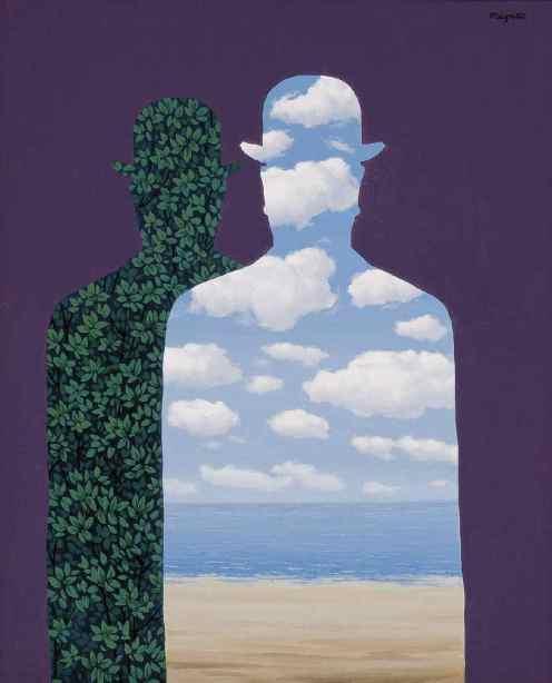 Rene_magritte_La Belle SociÇtÇ _Colecci¢n Telef¢nica_∏ RenÇ Magritte, VEGAP, Madrid, 2016