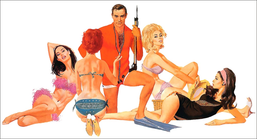 Robert McGinnis. DO-003