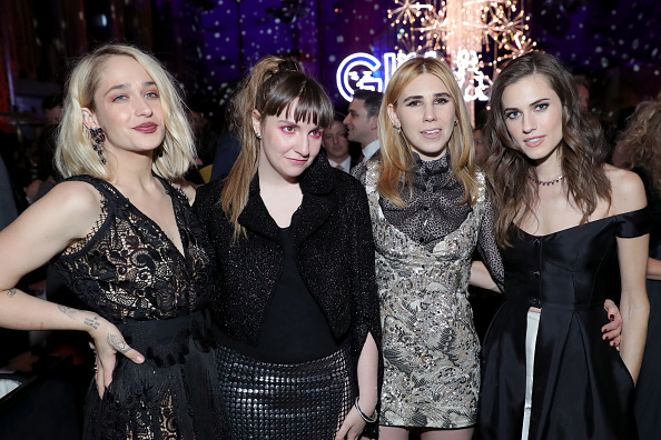 "The New York Premiere Of The Sixth & Final Season Of ""Girls"" - After Party"