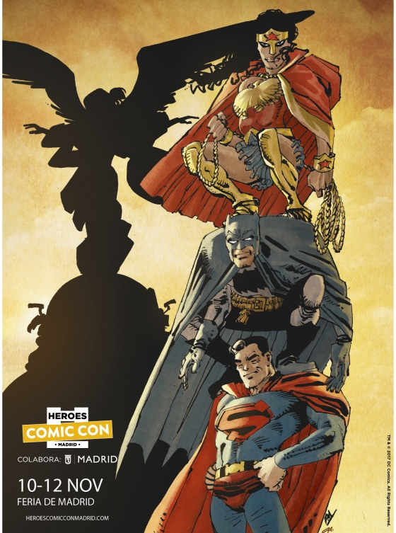 Cartel-Heroes-Comic-Con-Madrid-560x753